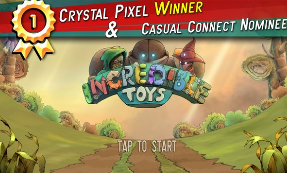 Incredible Toys Ekran Görüntüleri - 5