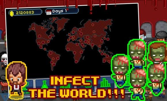 Infectonator Ekran Görüntüleri - 2