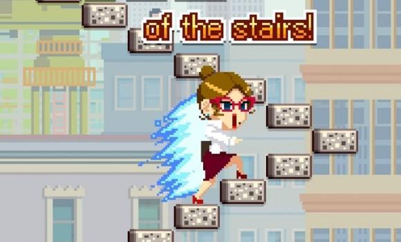 Infinite Stairs Ekran Görüntüleri - 2