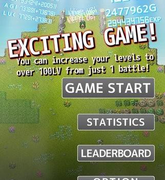 Inflation RPG Ekran Görüntüleri - 4
