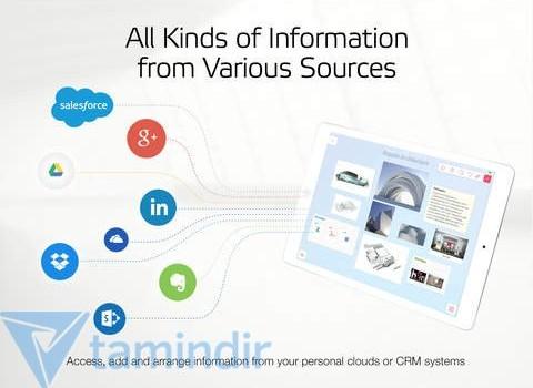 Infolio Ekran Görüntüleri - 3