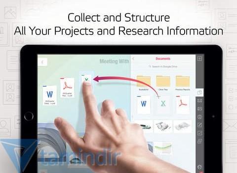 Infolio Ekran Görüntüleri - 2