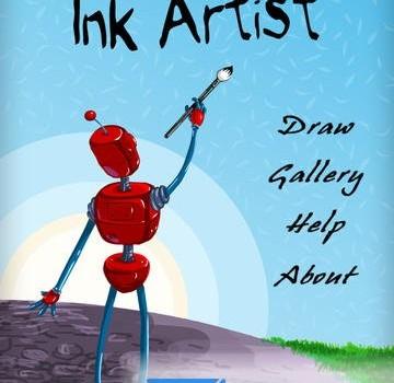 Ink Artist Ekran Görüntüleri - 2