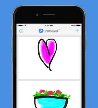 Inkboard Ekran Görüntüleri - 2