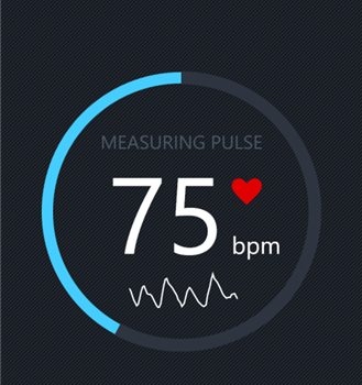 Instant Heart Rate Ekran Görüntüleri - 3