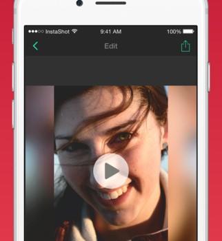 InstaShot Ekran Görüntüleri - 5