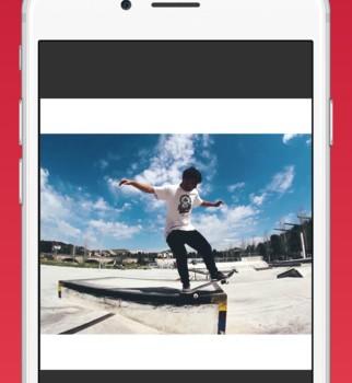 InstaShot Ekran Görüntüleri - 2