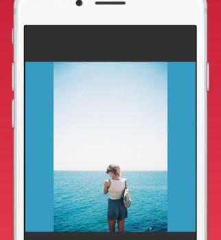 InstaShot Ekran Görüntüleri - 1