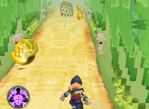 Intense Ninja Go Ekran Görüntüleri - 1