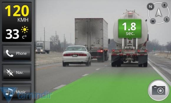 iOnRoad Augmented Driving Lite Ekran Görüntüleri - 5