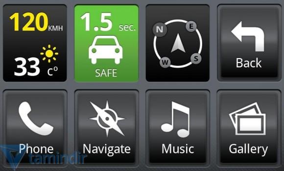 iOnRoad Augmented Driving Lite Ekran Görüntüleri - 2