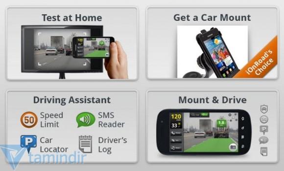 iOnRoad Augmented Driving Lite Ekran Görüntüleri - 1