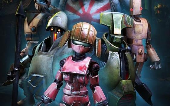 Ironkill: Robot Fighting Game Ekran Görüntüleri - 4