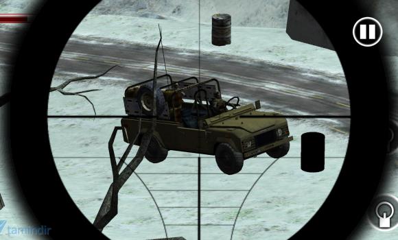 Island Sniper Shooting Ekran Görüntüleri - 3