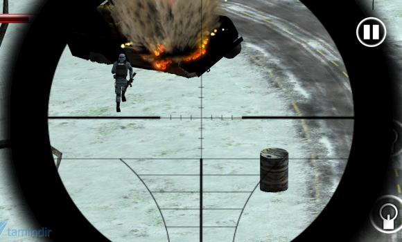 Island Sniper Shooting Ekran Görüntüleri - 2