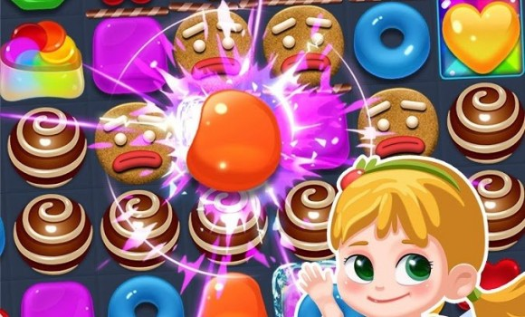 Jelly Blast Ekran Görüntüleri - 3