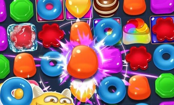 Jelly Blast Ekran Görüntüleri - 2