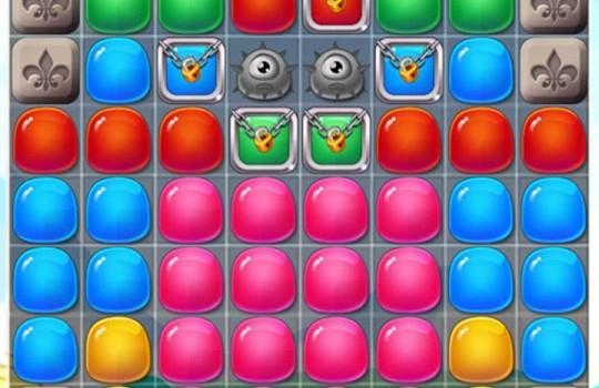 Jelly Frenzy Ekran Görüntüleri - 4