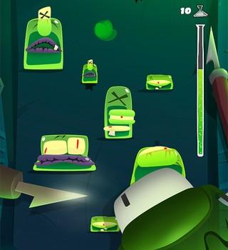 Jelly Lab Reloaded Ekran Görüntüleri - 1