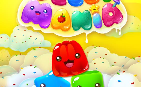 Jelly Mania Ekran Görüntüleri - 1