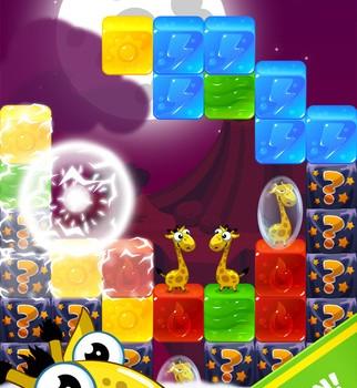 Jelly Zoo Ekran Görüntüleri - 3
