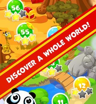 Jelly Zoo Ekran Görüntüleri - 2