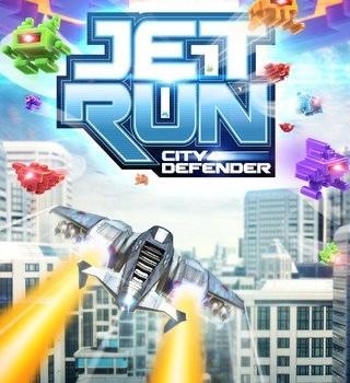 Jet Run: City Defender Ekran Görüntüleri - 4