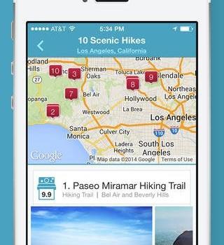Jetpac City Guides Ekran Görüntüleri - 3