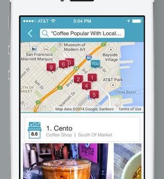 Jetpac City Guides Ekran Görüntüleri - 1