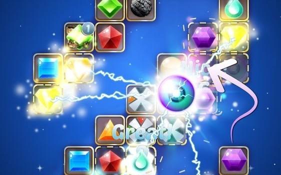 Jewel Galaxy Ekran Görüntüleri - 3