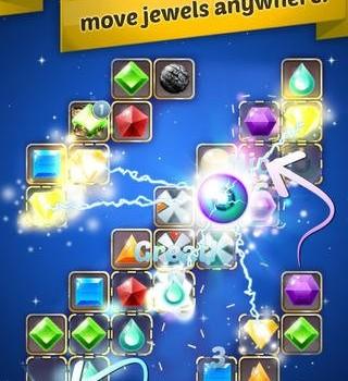 Jewel Galaxy Ekran Görüntüleri - 1