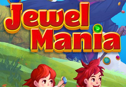 Jewel Mania Ekran Görüntüleri - 3