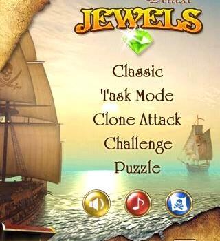 Jewels Deluxe Ekran Görüntüleri - 5