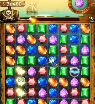 Jewels Deluxe Ekran Görüntüleri - 4