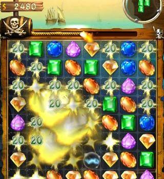 Jewels Deluxe Ekran Görüntüleri - 3