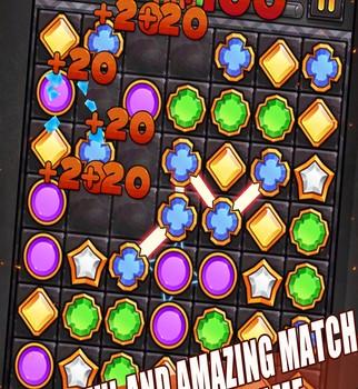 Jewels Link Puzzle Ekran Görüntüleri - 2