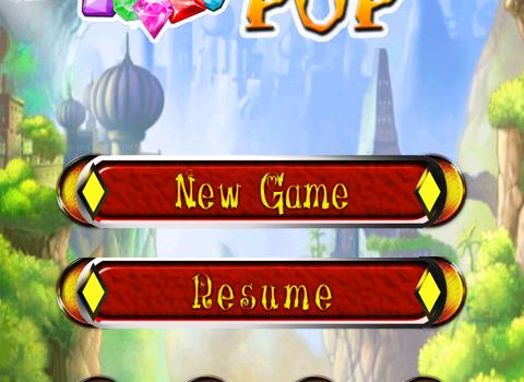 Jewels Pop Ekran Görüntüleri - 1