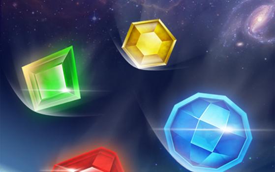 Jewels Star 3 Ekran Görüntüleri - 4
