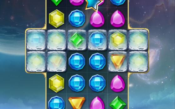 Jewels Star 3 Ekran Görüntüleri - 3