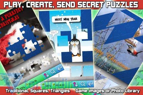 Jigapix Christmas Ekran Görüntüleri - 3