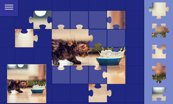 Jigsaw Puzzles Ekran Görüntüleri - 4