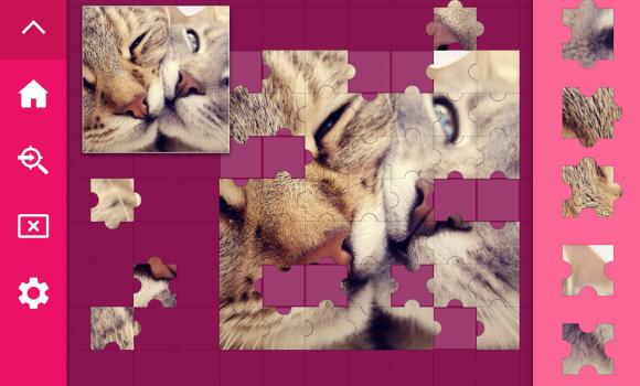 Jigsaw Puzzles Ekran Görüntüleri - 2