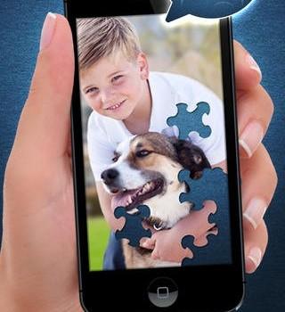 Jigty Jigsaw Puzzles Ekran Görüntüleri - 1
