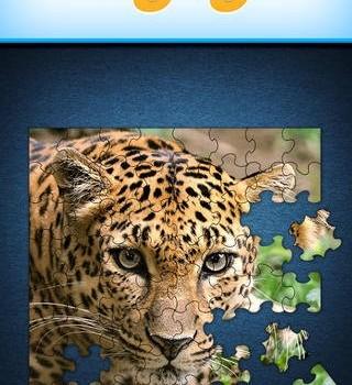 Jigty Jigsaw Puzzles Ekran Görüntüleri - 3