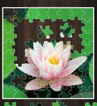 Jigty Jigsaw Puzzles Ekran Görüntüleri - 2