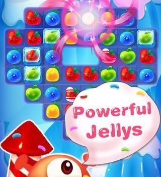 Jolly Jam Ekran Görüntüleri - 1