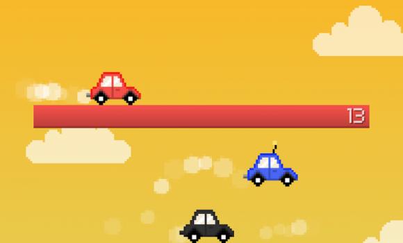 Jump Car Ekran Görüntüleri - 2