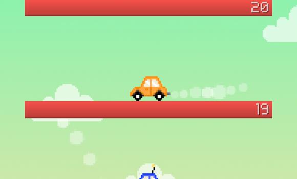 Jump Car Ekran Görüntüleri - 1