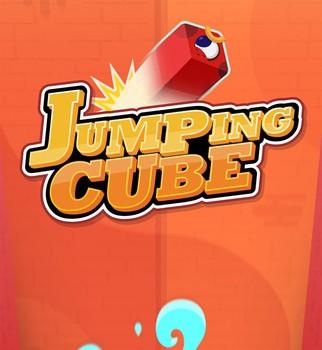 Jumping Cube Ekran Görüntüleri - 3