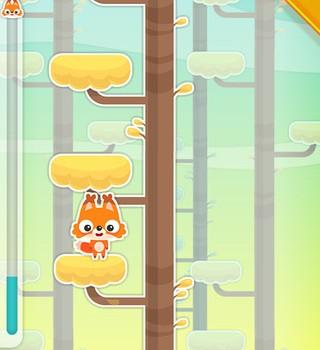Jumping Fox Ekran Görüntüleri - 3